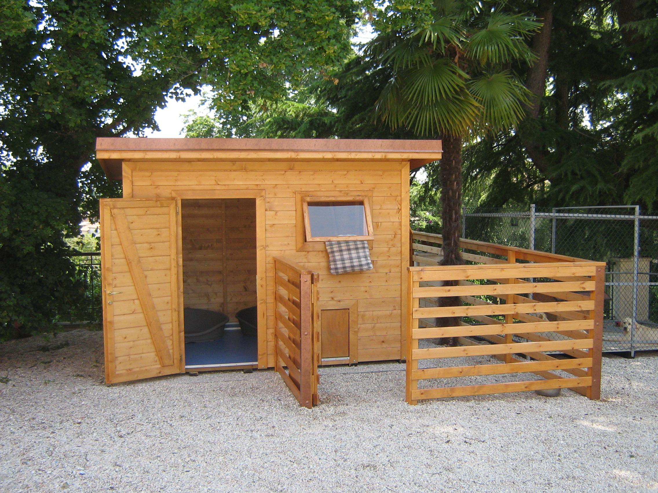 Casette Da Giardino Per Cani.Casette Da Giardino Verdearredo